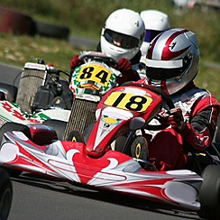 Gift Experiences - Karting Experience