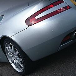 Gift Experiences - Aston Martin Thrill