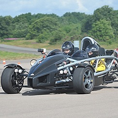 Gift Experiences - Ariel Atom Thrill