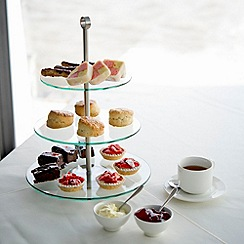 Gift Experiences - Afternoon Tea Cruise for Two on the Thames