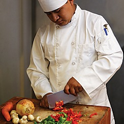 Gift Experiences - Hands-on Cookery Lesson for Two