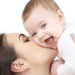 Gift Experiences - Mother and Baby Photo Makeover