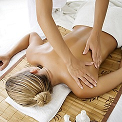 Gift Experiences - Pamper Day with Two Treatments for Two