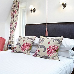 Gift Experiences - Traditional Seaside Escape