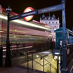 Gift Experiences - London Hotel & Theatre Break for Two - Silver