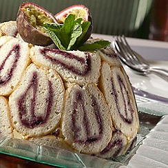 Gift Experiences - Pudding Club Sunday Lunch with Overnight Stay for Two