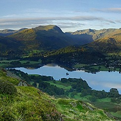 Gift Experiences - Visit the Lake District