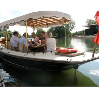Picnic Boat Cruise For Two Experience