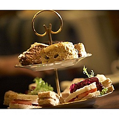 Gift Experiences - Traditional Afternoon Tea