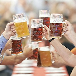 Gift Experiences - Beer & Food Festival for Two