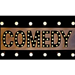 Gift Experiences - Comedy Night Tickets for Two