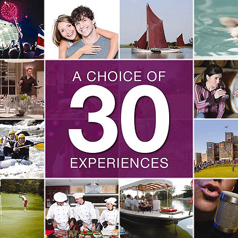 Gift Experiences - Ultimate Choice for Couples