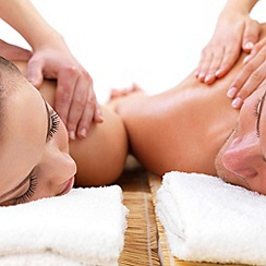 Gift Experiences - Indulgent Spa Day for Two