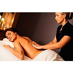 Gift Experiences - Spa Day with Afternoon Tea for Two