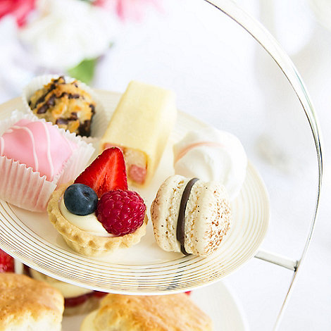 Gift Experiences - Stylish London Afternoon Tea