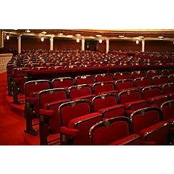Activity Superstore - West End Theatre and Dinner for Two