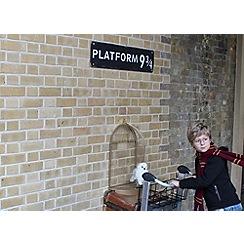 Gift Experiences - Harry Potter London Bus Tour
