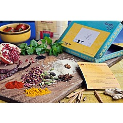 Gift Experiences - Spice Up Your Life subscription