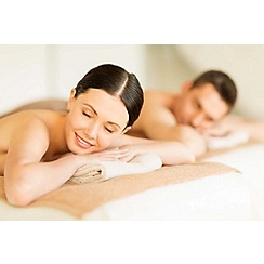 Gift Experiences - Deluxe Spa Day with a Choice of Treatments for Two