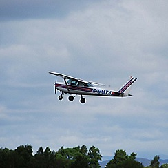 Gift Experiences - 60 Minute Flying Lesson