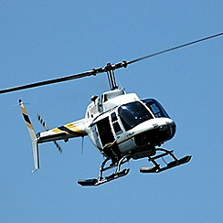 Gift Experiences - Helicopter Tour Over London