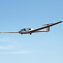Gift Experiences - Introduction To Gliding With A Winch Launch
