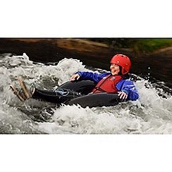Gift Experiences - White Water Tubing Experience for Two