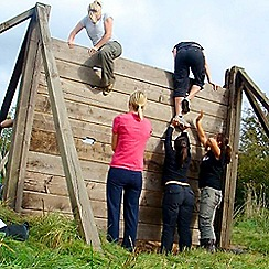 Gift Experiences - Assault Course for Two