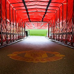 Gift Experiences - Adult Tour of Old Trafford