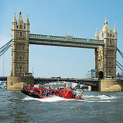 Gift Experiences - RIB Tour of London
