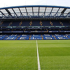 Gift Experiences - Chelsea Football Club Tour for One Adult and One Child