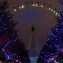Gift Experiences - London Eye Champagne Flight for Two