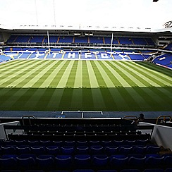 Gift Experiences - Adult Tour of White Hart Lane for Two
