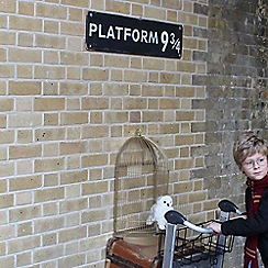 Gift Experiences - Harry Potter Tour of London