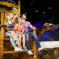 Gift Experiences - Ripley's Believe It or Not! London for Two