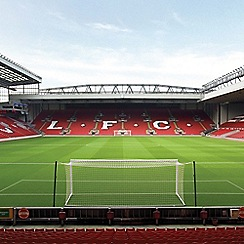 Gift Experiences - Legends Tour of Anfield Stadium with Lunch for one