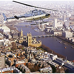 Gift Experiences - London Pleasure Flight