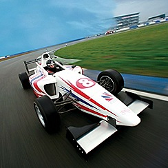 Gift Experiences - Introduction to Racing Car Driving
