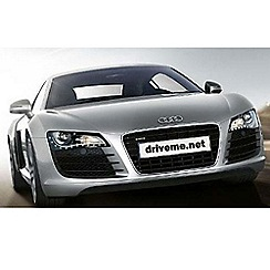Gift Experiences - Audi R8 Thrill