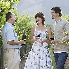 Gift Experiences - Winery and Brewery Tour with Tasting for Two