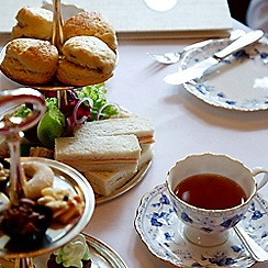 Gift Experiences - Afternoon Tea at the Park Lane Hotel for Two