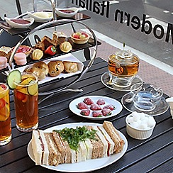 Gift Experiences - Pimm's Afternoon Tea for Two
