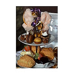 Gift Experiences - Willy Wonka Afternoon Tea for Two