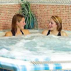 Gift Experiences - One Night Spa Break for Two