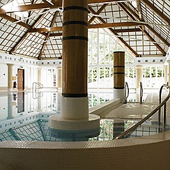 Gift Experiences - Champneys Relaxing Spa Day
