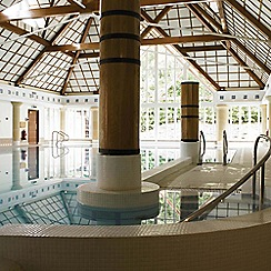 Gift Experiences - Champneys Relaxing Spa Day for Two