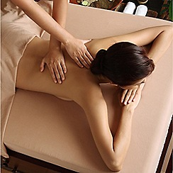 Gift Experiences - Chocolate Heaven Spa Day for Two
