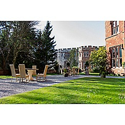 Gift Experiences - Spa Day at Ruthin Castle