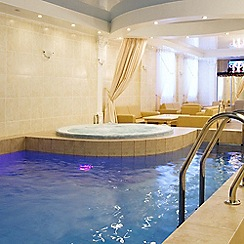Gift Experiences - Luxury Titanic Spa Day for Two