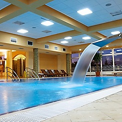 Gift Experiences - Luxury Wildmoor Spa and Health Club Day for Two